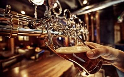 Wat doet alcohol met je spiergroei?