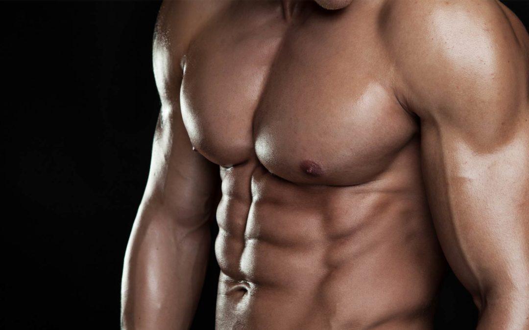 Hoe kweek je snel spiermassa?